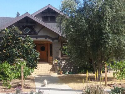 Photo for Beautiful Craftsman Home in the heart of Los Angeles.