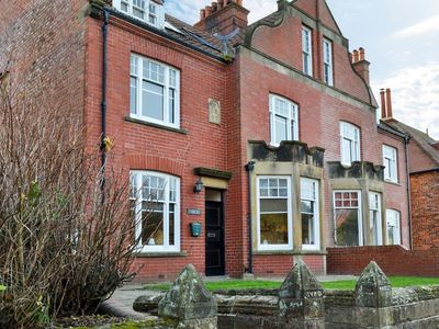 Photo for 2BR House Vacation Rental in Robin Hood's Bay