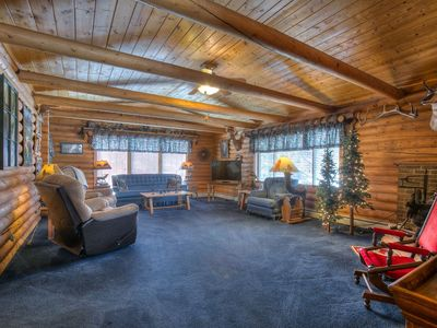 Photo for 4BR House Vacation Rental in Estes Park, Colorado