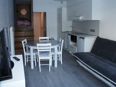 Photo for Studio 3 * for 4/6 people renovated in the city center
