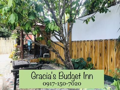 Photo for Gracia's Budget Inn - Puerto Princesa City