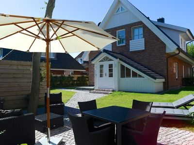 Photo for Apartment / app. for 4 guests with 120m² in Wyk auf Föhr (51445)