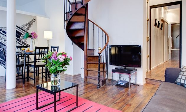Elegant Property Image#4 Holiday Vacation Short Term Long Term Apartment Rental  France, Paris,