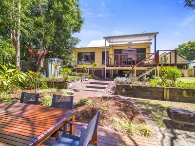 Photo for CABARITA BEACH BLISS - HOLIDAY HOME ON THE LAKE