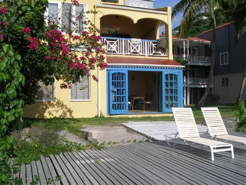 Botanic Station, Road Town, Tortola, British Virgin Islands