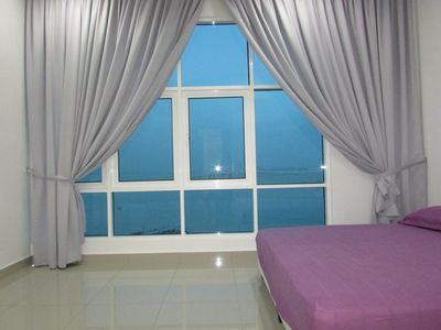 Photo for D Paradise with Panoramic Sea View