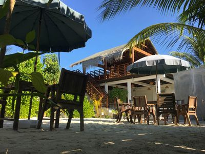 Photo for An amazing room with facilities in the paradise location of Maldives