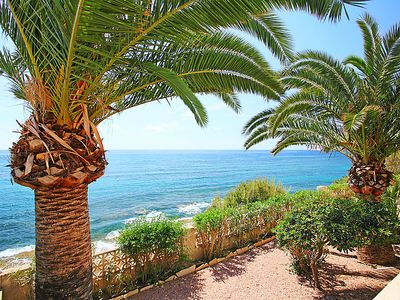 Photo for Vacation home Brisa Del Mar in Calpe/Calp - 4 persons, 2 bedrooms