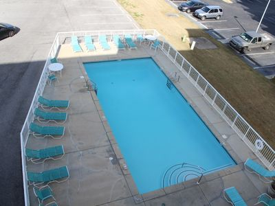 Photo for **NEW LOWER RATES ON THIS 6TH FLOOR 2BR ISLAND SHORES UNIT**