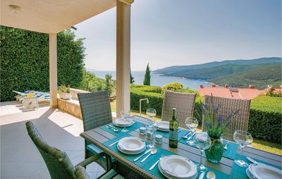 Photo for 3 bedroom accommodation in Rabac