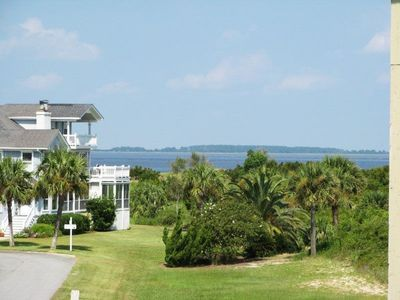 Waterfront Complex, 3 Pools, Water View