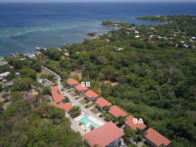 Photo for 2BR/2BA Villa 9A, FREE BREAKFAST, FREE SNORKEL