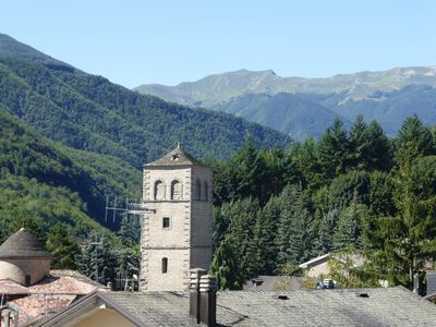 Photo for Apartment for summer or winter stay in the Cimone district
