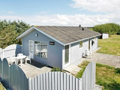 Photo for Peaceful Holiday Home in Løkken with Sauna