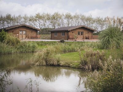 Photo for 2 bedroom accommodation in Old Leake, near Boston