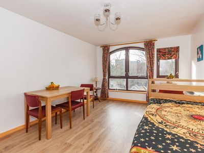 Photo for NEW Bright and Sunny flat in Oxford City Centre