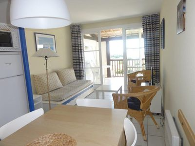 Photo for 2BR Apartment Vacation Rental in ARZON