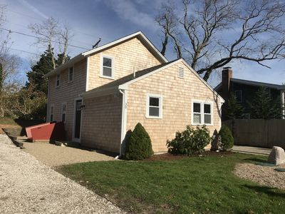 Photo for Eastham, Walk to Private Beach, 3 BDR, 2 BATH