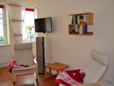 Photo for Apartment / app. for 2 guests with 38m² in Eckernförde (23875)