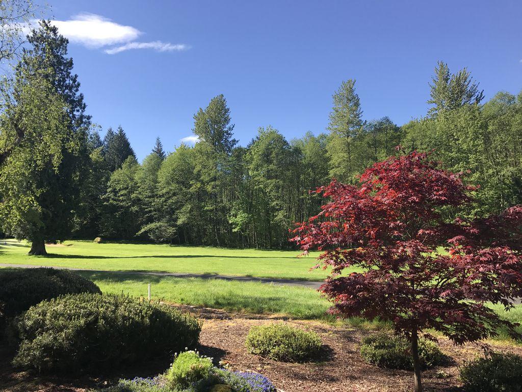 escape to whispering woods #454!! --- mt. hood village, or, welches