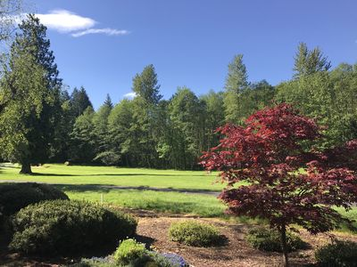 Photo for Escape to Whispering Woods #454!! --- Mt. Hood Village, OR