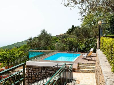Photo for Fantastic Villa arya to rent near Sorrento by My Rental Homes