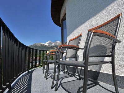 Photo for Apartment in Vysoké Tatry with Internet, Lift (426648)