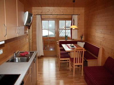 Photo for Apartment / 2 bedrooms / shower, WC - Richlegghof