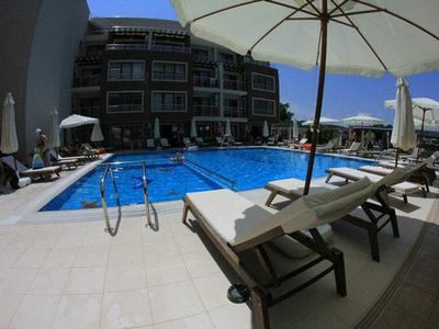 Photo for Holiday apartment Sozopol for 1 - 5 persons with 1 bedroom - Holiday apartment