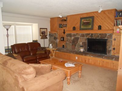 Photo for ***Monthly rental** walk to downtown Breckenridge - sleeps 6