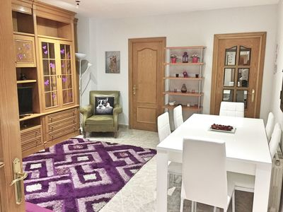 Photo for Spacious apartment in the heart of Chueca