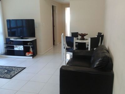 Photo for Spectacular apartment with extensive outside area in PRAINHA
