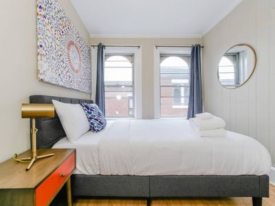 Photo for Classic 3BR/1BA in Little Italy