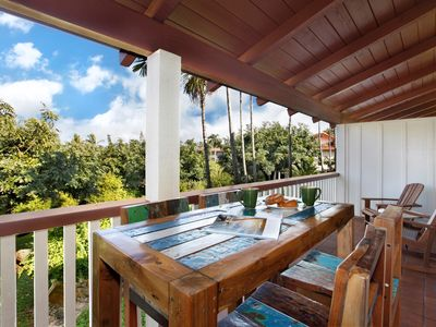 Photo for Nihi Kai Villas #600: Beautifully Updated w/ Air Conditioning & walk to Beach!