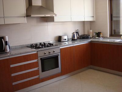 Photo for Luxury 4 bed duplex apartment, Tavira centre, swimming pool, WiFi, free parking