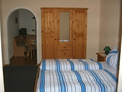 Photo for Apartment (online) - Guesthouse Kirner
