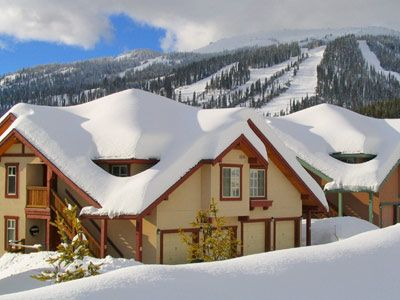 Photo for Ski-In Ski-Out 3 BR Condo at Forest Trails, Family Friendly