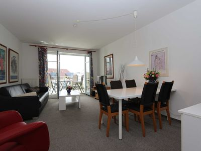 Photo for 1BR Apartment Vacation Rental in Ostseebad Zinnowitz
