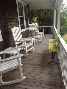Photo for House in Woods Hole Village. AVAILABLE DUE TO CANCELLATION. LAST WEEK LEFT.