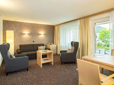Photo for Juniorsuite - Brugger's Hotelpark am See