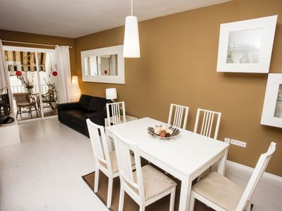Photo for 3BR Apartment Vacation Rental in Sitges, Catalunya