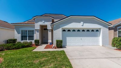 Photo for Spacious 4 bedroom pool home with games room in Windsor Palms resort, Sleeps 10