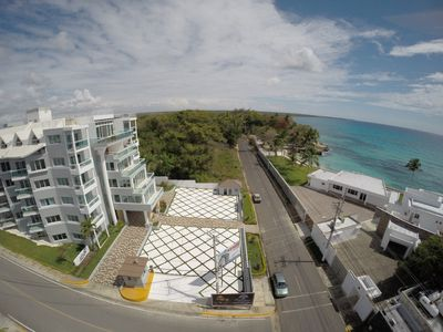 Photo for Beautiful Ocean View 1B/1B Across from Ocean 301A