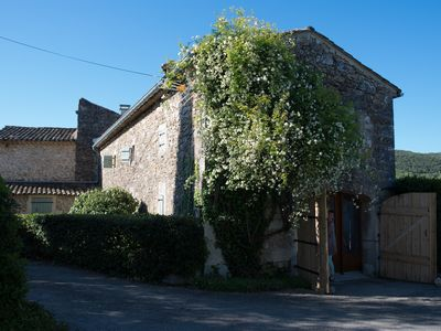 Photo for Character house in Provence Gard