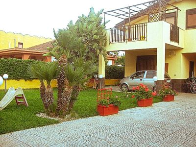 Photo for 2BR House Vacation Rental in Agnone, Sicilia