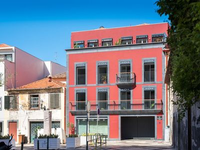 Photo for Square House Apartments Funchal