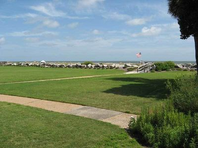 Photo for 3BR Villa Vacation Rental in Fripp Island, South Carolina