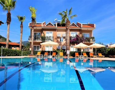 Photo for Villa Dolunay Apart Hotel