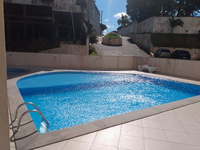 Photo for Welcome to Salvador - Pool, Balcony and Great Location!