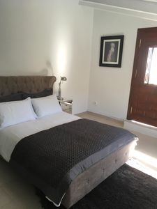 Photo for One bedroom, self contained apartment, with swimming pool